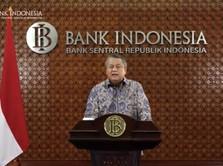 Bisa Ikut Lelang Surat Utang, BI: Bukan Bailout atau BLBI!