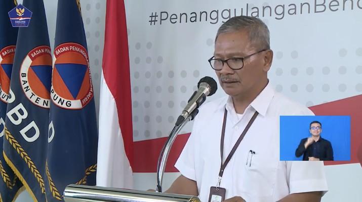 Pemerintah Indonesia menyatakan pasien sembuh dari infeksi virus Corona mencapai 112 orang hingga Kamis (2/4/2020) pukul 12.00 WIB.