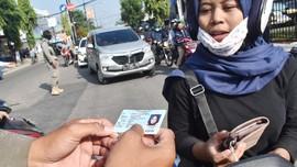 Pemprov Jatim Beri Rp600 Ribu Buat Warga yang Kena PHK