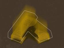 5 Sentimen Bikin Harga Emas Goyang, Nomor 3 Masih Hangat