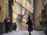 Virus Corona Merajalela, Italia Tolak Warga dari 13 Negara