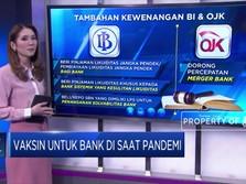 Vaksin untuk Bank di Saat Pandemi