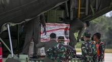 RS Darurat Galang Masih Nihil Pasien, Logistik Tetap Dikirim