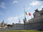 Italia Gelar Persidangan Mafia Terbesar dalam 35 Tahun
