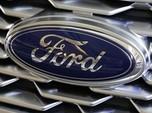 Rugi Bandar! Ford Tutup di India, 4000 Kena PHK