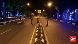 Jam Malam Corona di Aceh dan Nostalgia Traumatik DOM