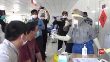 VIDEO: 39 TKA Asal Tiongkok Dipulangkan