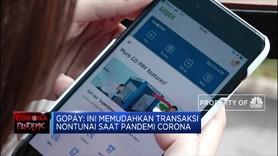 Bank Gratiskan Biaya Isi Saldo GoPay