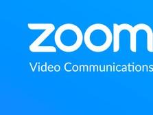 Taiwan Larang Penggunaan Aplikasi Zoom