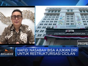 Adira Finance Harap Aturan Restrukturisasi Bisa Diselaraskan
