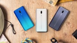Spesifikasi dan Harga Redmi A8 Pro, HP Baterai Jumbo