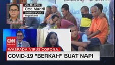 VIDEO: Waspada Virus Corona