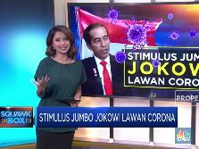 BLT Ditambah, Stimulus Covid-19 RI Harusnya Rp 1.100 T