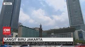 VIDEO: Langit Biru Jakarta