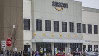 Cuan Besar Google, Amazon & Facebook Cs di Tengah Pandemi