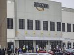 Amazon Buka Lowongan Gaji Rp 48 Juta Sebulan, Tertarik?