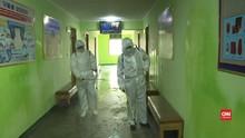 VIDEO: Korut Klaim Masih Bersih dari Virus Corona