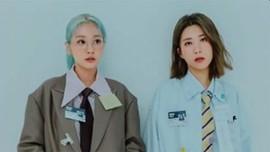 Member Curhat Soal Kepergian Woo Ji-yoon dari Bolbbalgan4