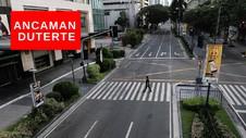 VIDEO: Duterte Perintahkan Tembak Mati Penentang Lockdown