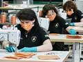 Pabrik Supercar Lamborghini Ikut Produksi Masker