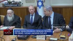 Menteri Kesehatan Israel Positif Terjangkit Virus Corona