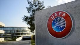 Virus Corona Bisa Berdampak Baik untuk Sepak Bola Eropa