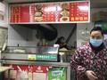 Mi Saus Kacang, Sarapan Akhir Penantian Warga Wuhan