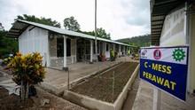 Pembangunan 96 Persen, RS Corona Pulau Galang Siap Beroperasi