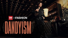 InFashion: Dandyism