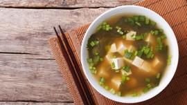Resep Sup Tahu Pedas ala Korea