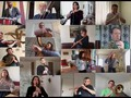 VIDEO: Konser Mini Orkestra Prancis di Tengah Karantina