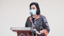 Sri Mulyani Ungkap Tugas Berat Bos BKF Baru di Tengah Corona