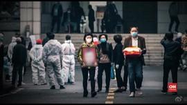 VIDEO: Laporan Kasus Corona di China Masih Diragukan