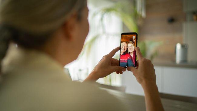 Video Call di Rumah Bisa Membuat Tidur Lebih Nyenyak