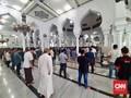 Aceh Bolehkan Warga Tarawih Berjemaah di Masjid Saat Corona