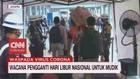 VIDEO: Wacana Pengganti Hari Libur Nasional Mudik