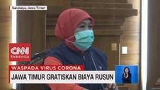 VIDEO: Jawa Timur Gratiskan Rumah Susun