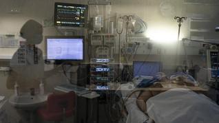 Perempuan AS Jadi Korban Hoaks Penyebab Utama Pandemi Corona
