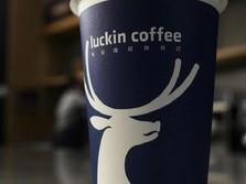 Startup China Ini Sempat Ganggu Starbucks, Kini Megap-megap