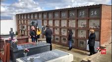 VIDEO: Upacara Pemakaman Jenazah Secara Daring