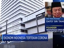 Dato' Sri Tahir Optimistis Ekonomi RI Membaik di Q3-2020