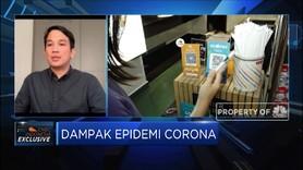 Ada Imbauan Cashless Saat Corona, Transaksi Gopay Naik 30%