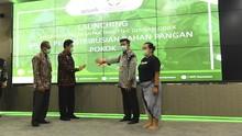Ramadhan, Kementan Lancarkan Distribusi Pangan Bersama Gojek