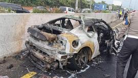 Wakil Jaksa Agung Meninggal dalam Kecelakaan di Jagorawi
