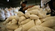 Bulog Kantongi Izin Impor Gula 50 Ribu Ton dari Mendag