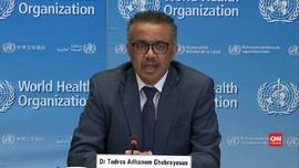 VIDEO: WHO Minta Negara Permudah Pengobatan Pasien Covid-19