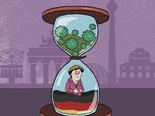 Angka Kematian Covid-19 di Jerman Rendah, kok Bisa?