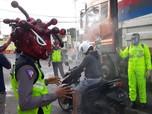 Kapolda Metro: Kerumunan Warga Dibubarkan Demi Efek Jera!