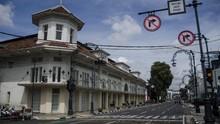 Kasus Positif Corona Meningkat, Bandung Belum Ajukan PSBB