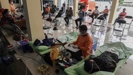 KSAD Minta Anggotanya Donor Darah untuk Bantu Pasien Corona